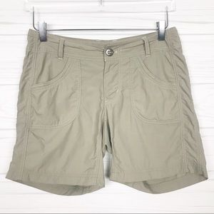 Kuhl Lightweight Hiking Shorts
